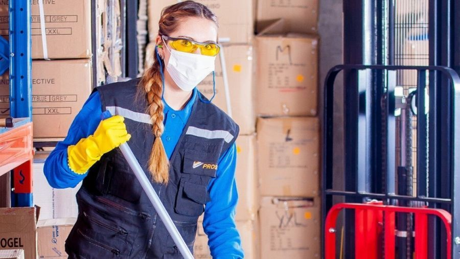 What is a PPE?